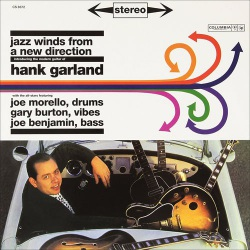 Jazz Winds from a New Direction - 180 Gram