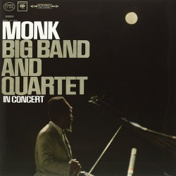 Big Band and Quartet in Concert - 180 Gram