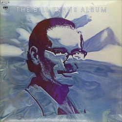 The Bill Evans Album - 180 Gram
