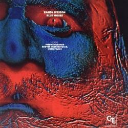 Blue Moses - 180 Gram