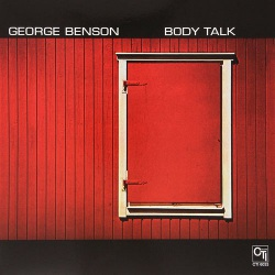 Body Talk - 180 Gram