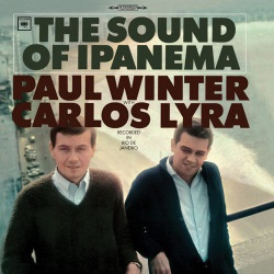 The Sound of Ipanema