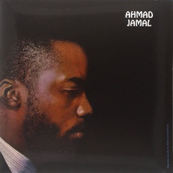 The Piano Scene of Ahmad Jamal - 180 Gram
