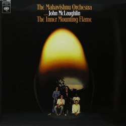 The Inner Mounting Flame - 180 Gram