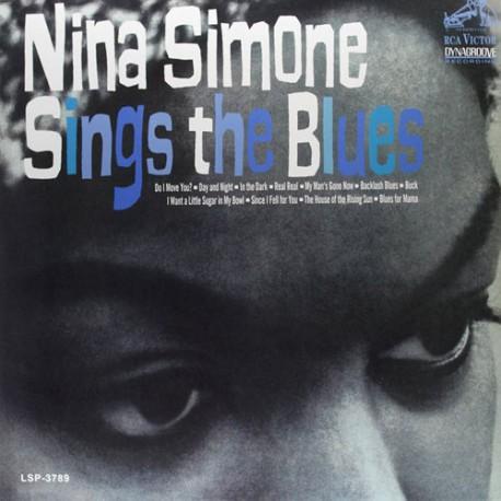 Sings The Blues - 180 Gram