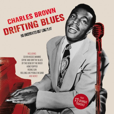 Drifting Blues. His Underrated 1957 LP