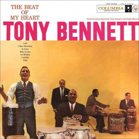 The Beat Of My Heart - 180 Gram
