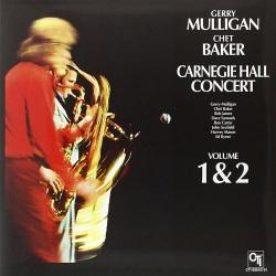 Carnegie Hall Concert - 180 Gram