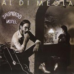 Splendido Hotel - 180 Gram