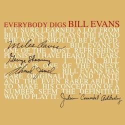 Everybody Digs Bill