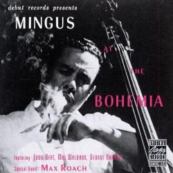 Mingus at Bohemia