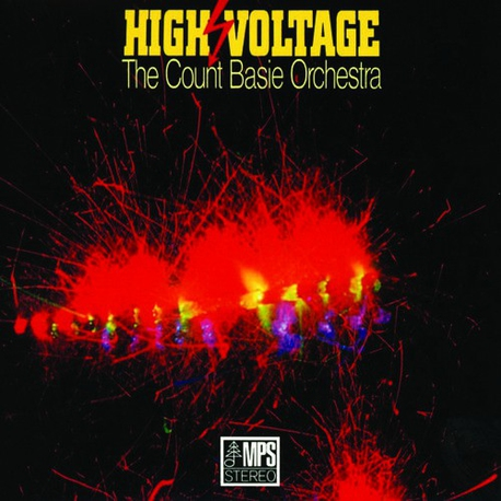 High Voltage (180 Gram)