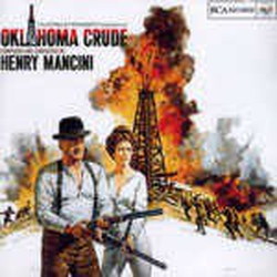 Oklahoma Crude