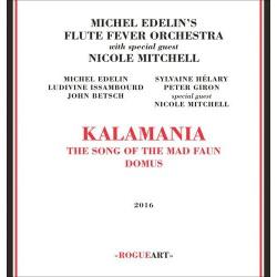 Flute Fever Orchestra - Kalamania