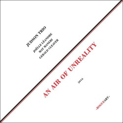 An Air of Unreality - 180 Gram