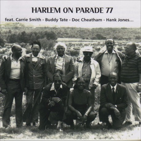 Harlem on Parade 77