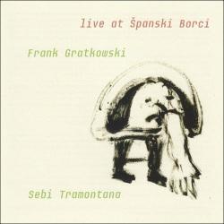 Live at Spanski Borci w/ Sebi Tramontana