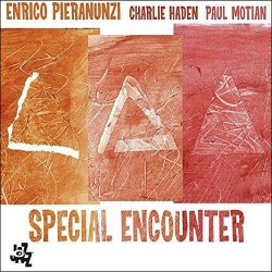 Special Encounter (W/ Charlie Haden + Paul Motian)