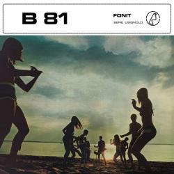 B81 - Ballabili Anni 70 (Underground) [LP+CD]