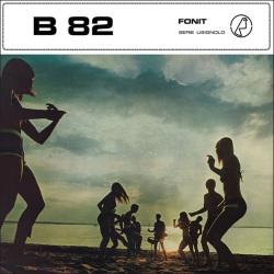 B82 - Ballabili Anni 70 (Underground) [LP+CD]