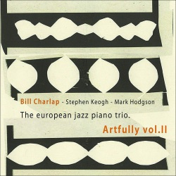 European Jazz Piano Trio - Artfully Vol. 2