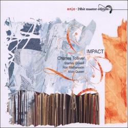 Impact - Digipak