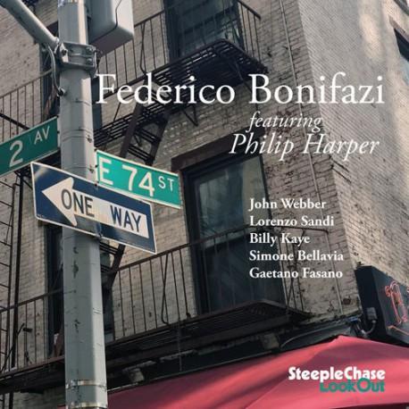 East 74th Street feat. Philip Harper