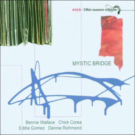 Mystic Bridge - Digipak