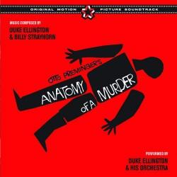 Anatomy of a Murder (Original Soundtrack)