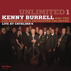 Unlimited 1: Live at Catalina´s