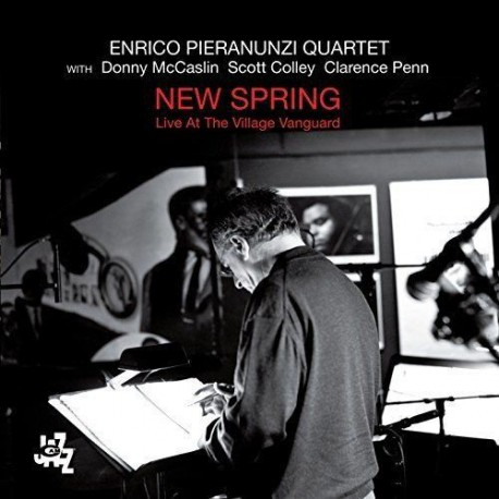 Quartet Live at The Village Vanguard