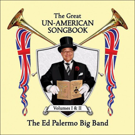 The Great Un-American Songbook, Vol. 1 and 2