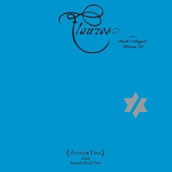 Flauros - The Book of Angels - Vol. 29