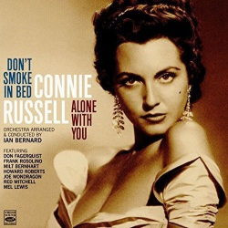 Don´t Smoke in Bed + Alone with You
