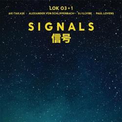 Signals (Takase, Schlippenbach, Lovens + DJ Illvib