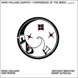 Conference of The Birds - 180 Gram