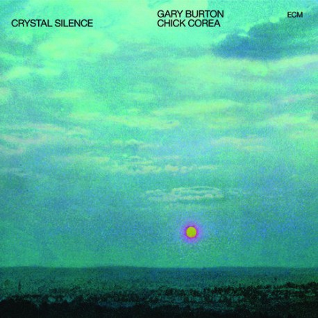 Crystal Silence - 180 Gram