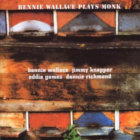 Bennie Wallace Plays Monk