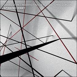 Levin/Flaten/Corsano: Spinning Jenny