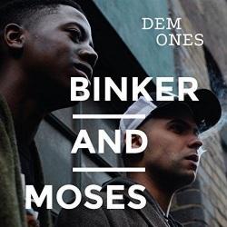 Dem Ones (Mini LP Replica)