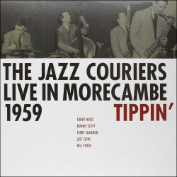 Live in Morecambe 1959 - Tippin´ (Mini LP Replica)