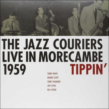 Live in Morecambe 1959 - Tippin´ (Mini LP Replica)