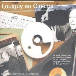 Louguy au Cinema