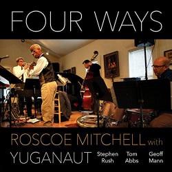 Four Ways - With Yuganaut