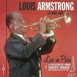 Live in Paris 1962