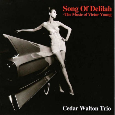 Song of Delilah - the Music of Victor Young