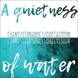 Evans / Fernandez / Gustafsson: A Quiteness of Wat