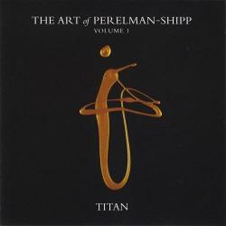 Vol. 1 - Titan