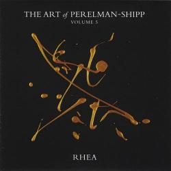 Vol. 5 - Rhea