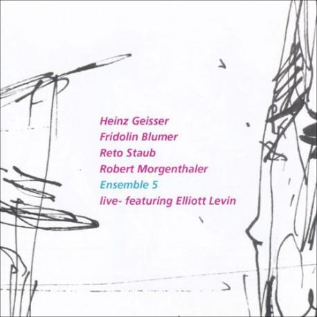 Live feat. Elliott Levin